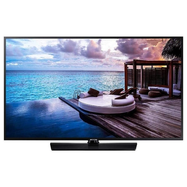 Samsung 670U Series 55-inch Hospitality TV 4K UHD Shop