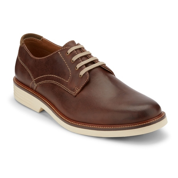 93ea40a0209286 Shop Dockers Mens Parkway Leather Dress Casual Oxford Shoe with ...