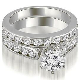 Bridal Sets Shop The Best Wedding Ring Sets Deals for Sep 2017