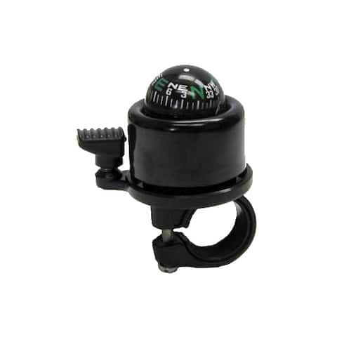 Summit nh-406c summit summit bell w/compass - black