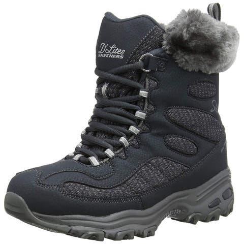 Buy Skechers Women's Boots Online at Overstock | Our Best