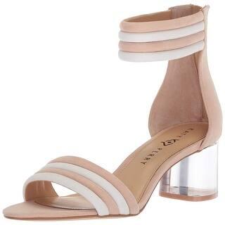 db56dec07879 Buy Pink Katy Perry Women s Sandals Online at Overstock
