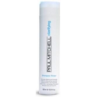 Paul Mitchell Clarifying Shampoo Three, 10.14 oz