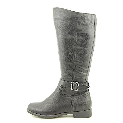 Hush Puppies Womens bikita Round Toe Mid-Calf Fashion Boots
