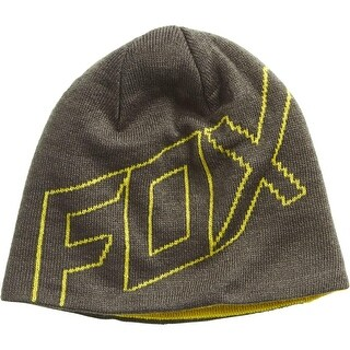 Fox Racing 2017/18 Mens Ride Beanie - 19588