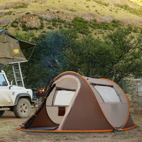 2-3 Persons Dome Tent for Outdoor