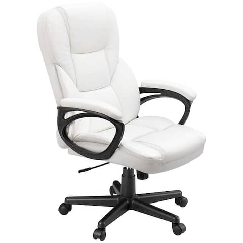 Homall Office Desk Chair High Back Executive Ergonomic Computer Chair
