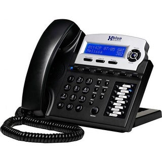 Xblue networks XB-1670-00 XBlue Speakerphone - Charcoal
