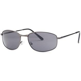 West Coast Womens Wire Frame Sunglasses