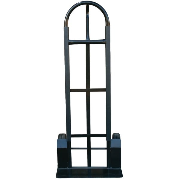 Monster Trucks Mt10006 Black Monster(Tm) Steel Loop-Handle Hand Truck