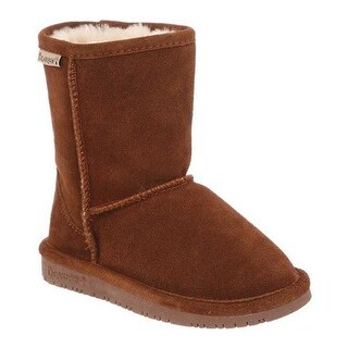 Bearpaw Girls' Emma Hickory II