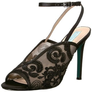 cc2e2bdf654 Buy Betsey Johnson Women s Sandals Online at Overstock