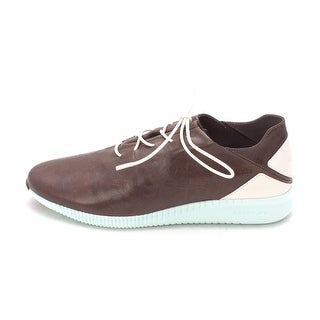 Cole Haan Womens Romildasam Low Top Lace Up Fashion Sneakers - 6