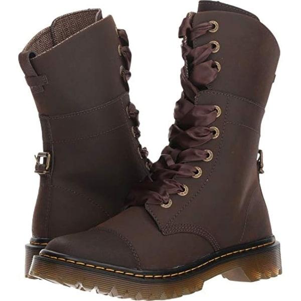 Dr. Martens Shoes Boots Women Black   Vietti Shop