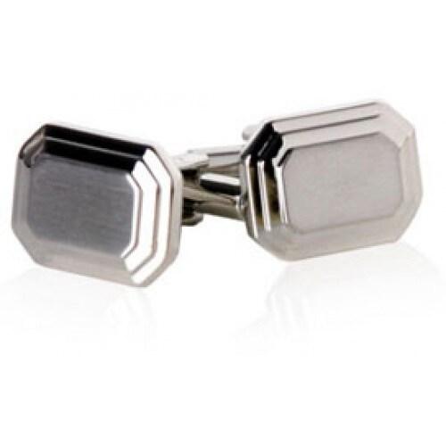 Perfect Engravable Cufflinks
