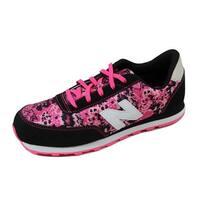 New Balance Grade-School 501 Lifestyle Pink/Black KL501G2Y