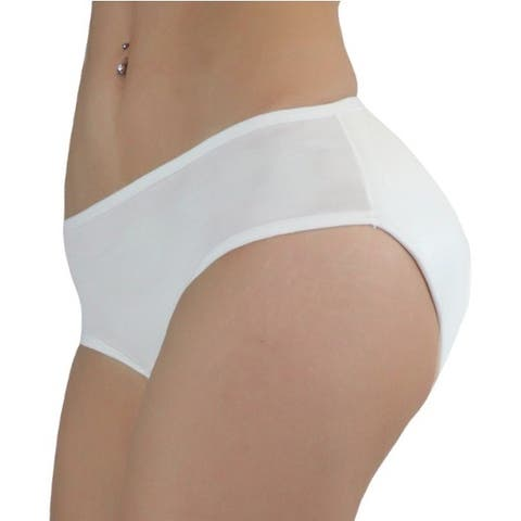 Women's Instant Butt-Booster Brief