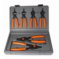 Kastar 3597 Quick Switch Snap Ring Pliers - 6 Piece