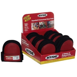 Hyde 09086 Super Soft Knee Pads