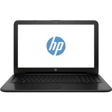 """HP 15-ac190ca 15.6"""" Notebook Intel Core i3-5005U 2.0GHz 4GB 500GB Windows 10"""