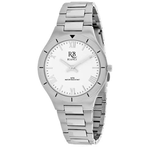 Roberto Bianci Women's Eterno RB0411 White Dial watch
