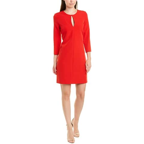 Milly Tiffany Shift Dress