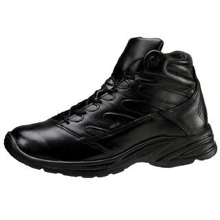 Thorogood Work Boots Mens Postal Mid Cut Liberty Black 834-6933