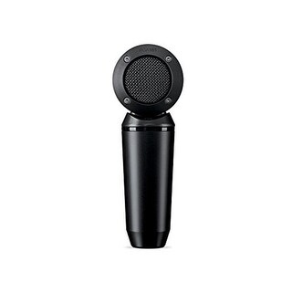 Shure PGA181XLR Side-Address Cardioid Condenser Microphone
