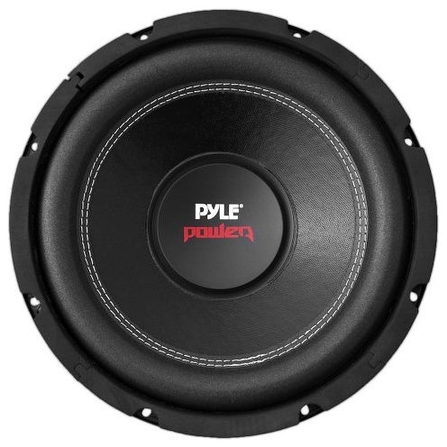 Pyle Audio PYLPLPW8DB Pyle PLPW8D 8- Inch 800 Watt Dual 4 Ohm Subwoofer