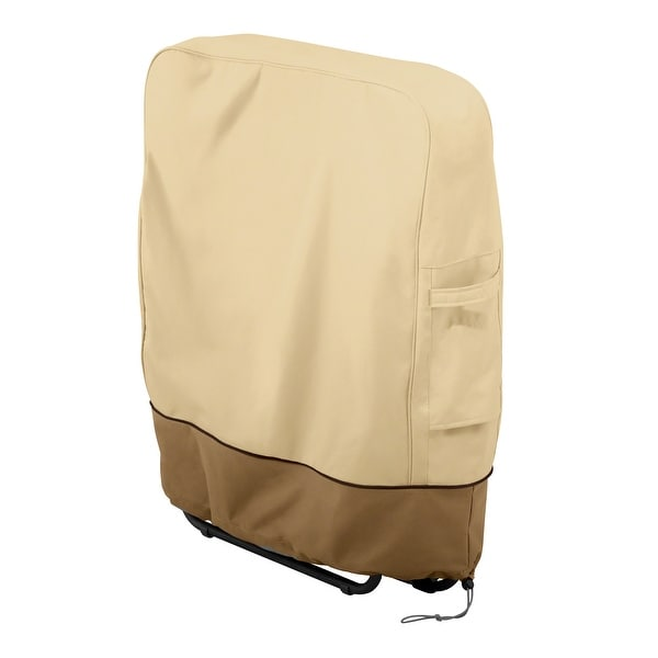 Classic Accessories Veranda Water-Resistant 27 Inch Zero Gravity Folding Chairs Cover. Opens flyout.