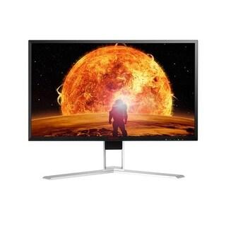 """AOC International AGON 27in LED LCD Monitor LED LCD Monitor"""