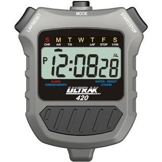Ultrak 420 Cumulative Split Stopwatch Timer