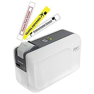 Brother International - Pt-1230Pc - Pc Connectable Label Maker