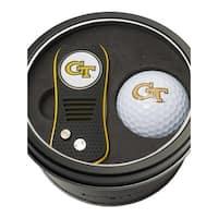 6375566 Georgia Tech Yellow Jackets Tin Set - Switchfix, Golf