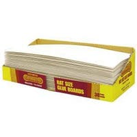Catchmaster 30R Rat Size Glue Boards 30/Pack