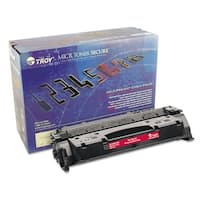 Troy 283X MICR Toner Cartridge - Black 283X Toner Cartridge
