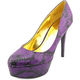 Purple Heels For Less Sale Ends Soon | Overstock.com