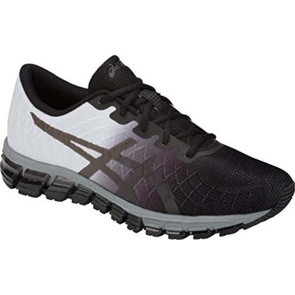 low priced 8dfa3 a11c1 Shop Asics Gel-Quantum 180 4 Men s Running Shoe - Free Shipping Today -  Overstock - 27430379
