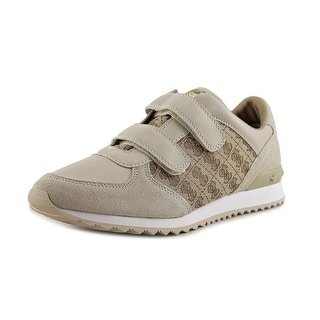 Guess CORBEN Leather Fashion Sneakers