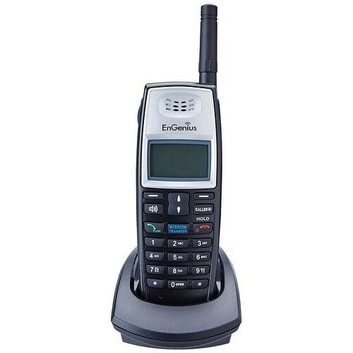 Engenius Freestyl1hc Extreme Range Cordless Telephone Handset & Charger