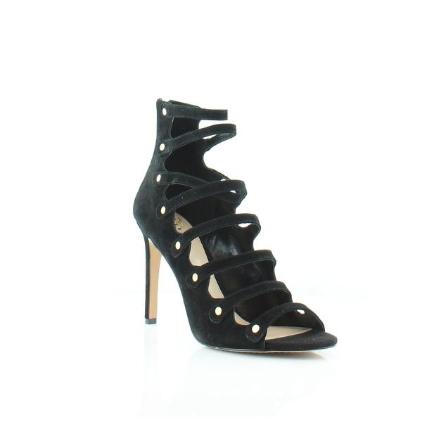 Vince Kanastas Women's Heels Black