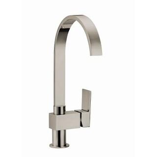 Design House 547638 Single Handle Kitchen Faucet