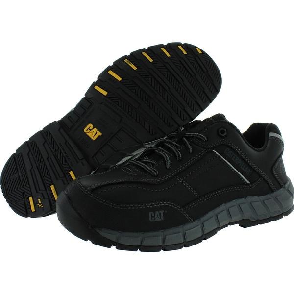 Shop CAT Footwear Mens Streamline Work