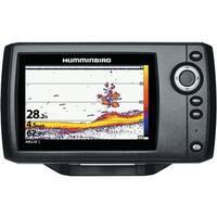 Humminbird(R) - 410190-1 - Helix 5 G2 Sonar/Fshfndr
