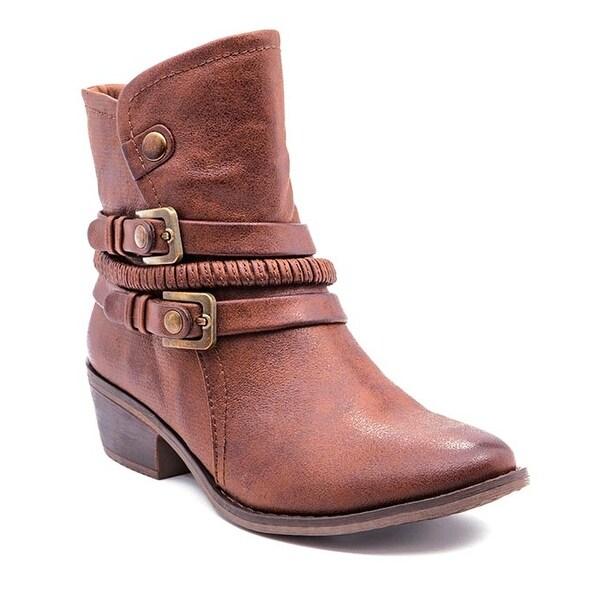 Baretraps Minay Women's Boots Brush Brown