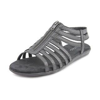 Aerosoles Chlothesline Open Toe Synthetic Gladiator Sandal