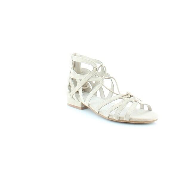 Kenneth Cole Valerie Women's Sandals & Flip Flops Almond