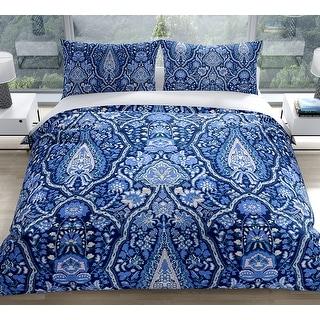 Link to KIRMAN BLUE Duvet Cover by Kavka Designs Similar Items in Duvet Covers & Sets