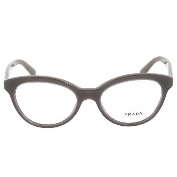 a13e174ab6f Shop Prada PR11RV UAM1O1 Cat Eye
