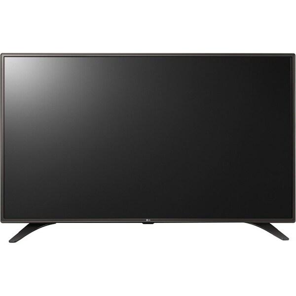 "Lg 55Lv340c 55"" Digital Signage Full Hd Led Tv 1920X1080 Hdmi Usb Rs232 - Black"